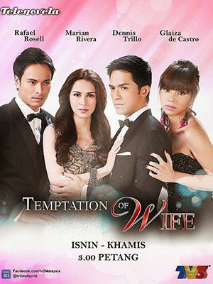 Sự Quyến Rũ Của Người Vợ - Temptation Of Wife