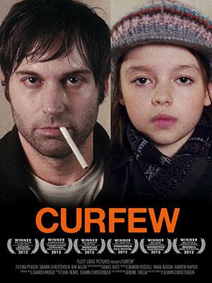 Hồi Trống Thu Không Curfew.Diễn Viên: Fatima Ptacek,Shawn Christensen,Kim Allen