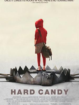Viên Kẹo Khó Xơi - Hard Candy