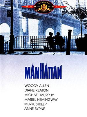 Chuyện Tình Manhattan Manhattan.Diễn Viên: Woody Allen,Diane Keaton,Mariel Hemingway,Nick Swardson,Lance Bass,Blake Clark,Kao Yin,Hsuan