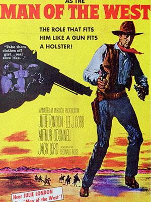 Người Của Miền Tây Man Of The West.Diễn Viên: Gary Cooper,Julie London,Lee J Cobb,Richard Chamberlain,Nick Swardson,Lance Bass,Blake Clar