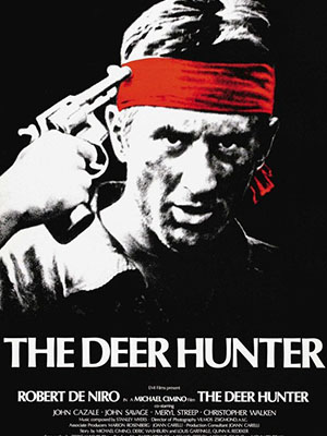 Kẻ Săn Hươu The Deer Hunter.Diễn Viên: Robert De Niro,Christopher Walken,John Cazale