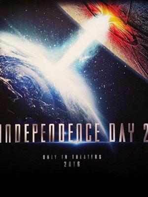 Ngày Độc Lập: Tái Chiến Independence Day: Resurgence.Diễn Viên: Liam Hemsworth,Maika Monroe,Joey King