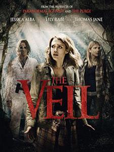 Vén Màn Tội Ác - The Veil