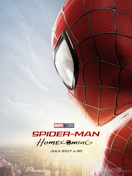 Người Nhện: Về Nhà Spider-Man: Homecoming.Diễn Viên: Vladimir Korenev,Anastasiya Vertinskaya,Mikhail Kozakov,Anatoliy Smiranin,Nikolai Simonov