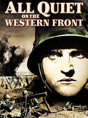 Mặt Trận Miền Tây Vẫn Yên Tĩnh - All Quiet On The Western Front