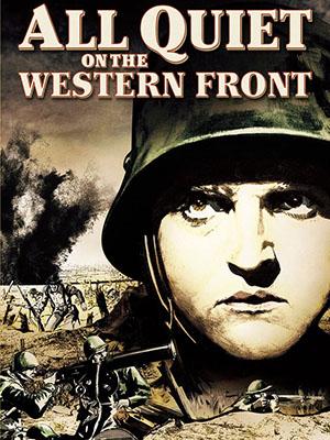 Mặt Trận Miền Tây Vẫn Yên Tĩnh All Quiet On The Western Front.Diễn Viên: Louis Wolheim,Lew Ayres,John Wray,Arnold Lucy,Ben Alexander,Scott Kolk,Owen Davis Jr