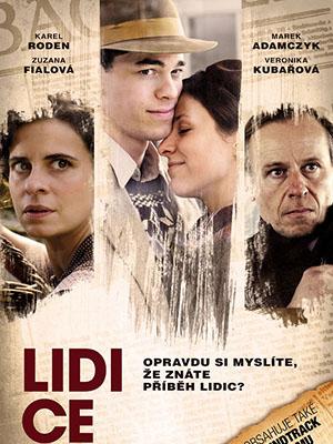 Người Hùng Lidice - Lidice