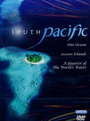 Thiên Nhiên Hoang Dã Nam Thái Bình Dương South Pacific.Diễn Viên: Benedict Cumberbatch,Mike Rowe,Richard Wollocombe