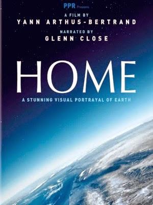 Ngôi Nhà Trái Đất Home.Diễn Viên: Yann Arthus,Bertrand,Glenn Close,Jacques Gamblin