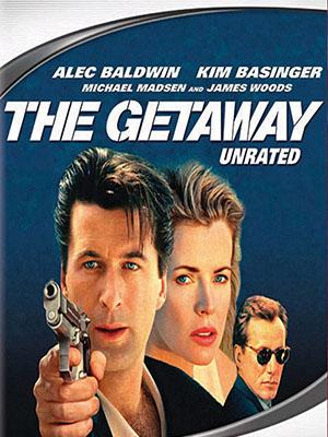Tẩu Thoát - The Getaway