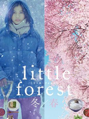 Cánh Đồng Nhỏ: Đông/xuân - Little Forest 2: Winter/spring