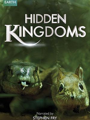 Những Vương Quốc Bí Ẩn - Hidden Kingdoms