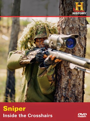 Những Phát Súng Siêu Đẳng - Sniper: Inside The Crosshairs