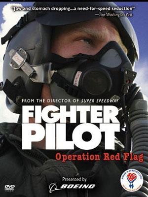 Phi Công Chiến Đấu - Fighter Pilot: Operation Red Flag