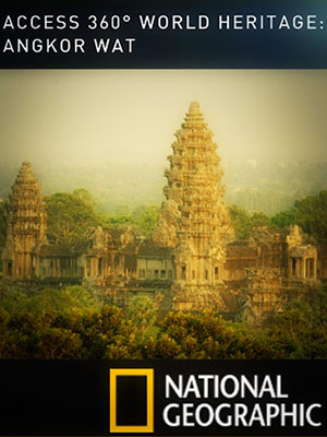 Panasonic Presents The World Heritage Special.Diễn Viên: Explore With The Note
