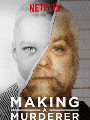 Tạo Nên Kẻ Giết Người Phần 1 - Making A Murderer Season 1