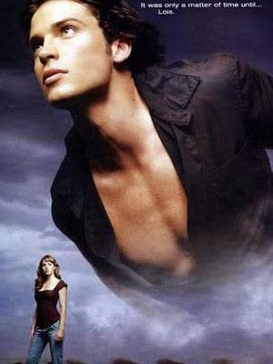 Thị Trấn Smallville Phần 4 - Smallville Season 4