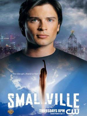 Thị Trấn Smallville Phần 6 - Smallville Season 6