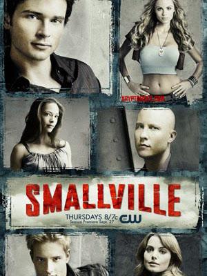 Thị Trấn Smallville Phần 7 - Smallville Season 7