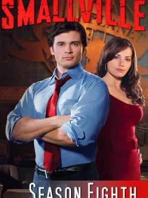 Thị Trấn Smallville Phần 8 - Smallville Season 8