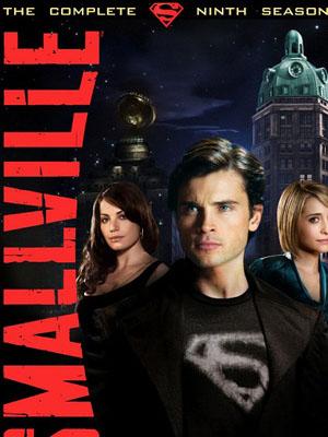 Thị Trấn Smallville 9 Smallville Season 9.Diễn Viên: Tom Welling,Lana Lang