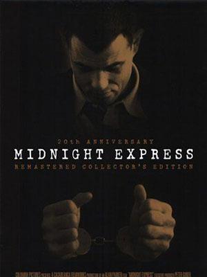 Tàu Tốc Hành Nửa Đêm Midnight Express.Diễn Viên: Brad Davis,Irene Miracle,Bo Hopkins