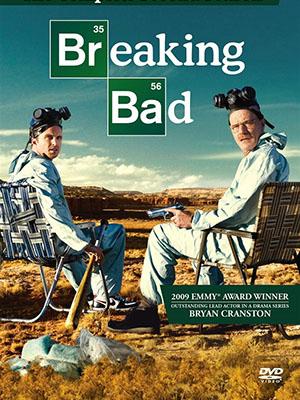 Rẽ Trái Phần 2 - Breaking Bad Season 2