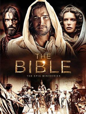 Kinh Thánh Phần 1 - The Bible Season 1 Việt Sub (2013)
