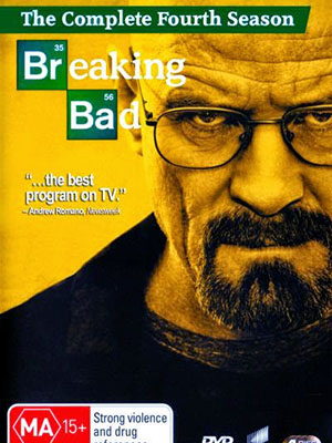 Rẽ Trái Phần 4 - Breaking Bad Season 4