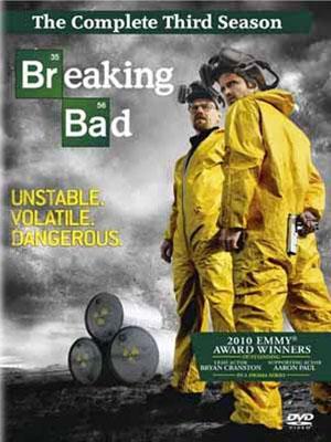 Rẽ Trái Phần 3 Breaking Bad Season 3.Diễn Viên: Bryan Cranston,Anna Gunn,Aaron Paul