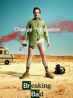 Rẽ Trái Phần 1 - Breaking Bad Season 1