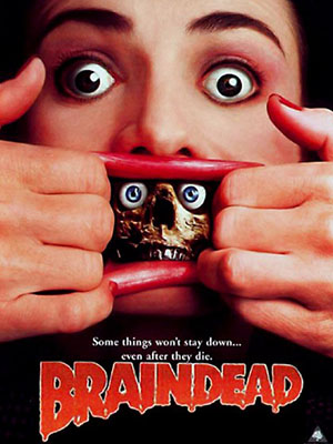 Nhà Số 10 Phố Wellington Braindead / Dead Alive.Diễn Viên: Harrison Ford,Anne Archer,Patrick Bergin