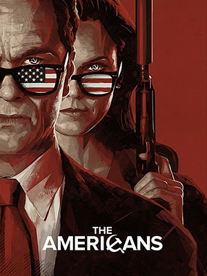 Cuộc Chiến Thầm Lặng Phần 3 - The Americans Season 3