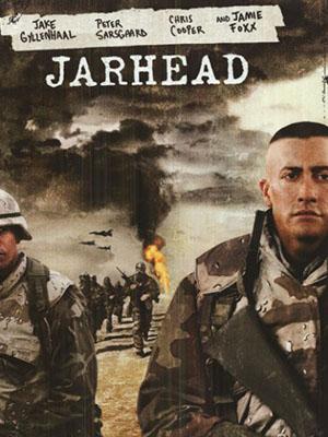 Lính Thủy Đánh Bộ Jarhead.Diễn Viên: Jason Wong,Asen Asenov,Daniel Coetzer