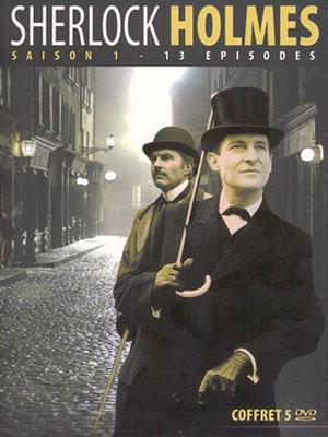 Những Cuộc Phiêu Lưu Của Sherlock Holmes - The Adventures Of Sherlock Holmes