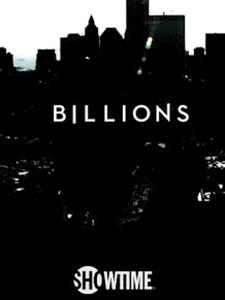 Cuộc Chơi Bạc Tỷ Phần 1 - Billions Season 1