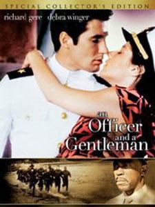 Sĩ Quan Và Quý Ông An Officer And A Gentleman.Diễn Viên: Richard Gere,Debra Winger,David Keith,Robert Loggia