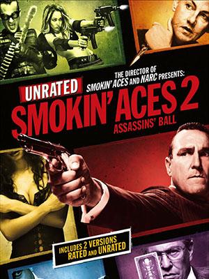 Cuộc Chiến Băng Đảng 2 Smokin Aces 2: Assassins Ball.Diễn Viên: Tom Berenger,Clayne Crawford,Tommy Flanagan