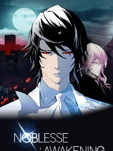 Noblesse: Awakening The Beginning Of Destruction.Diễn Viên: Eden Sher,Adam Mcarthur,Jeff Bennett
