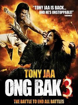 Truy Tìm Tượng Phật 3: Ong Bak 3 Chiến Binh Quyền Thái 3: The Final Battle.Diễn Viên: Tony Jaa,Dan Chupong,Sarunyu Wongkrachang