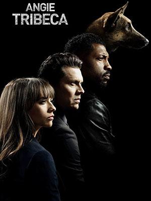 Cảnh Sát Cùi Phần 1 Angie Tribeca Season 1.Diễn Viên: Jere Burns,Deon Cole,Rashida Jones