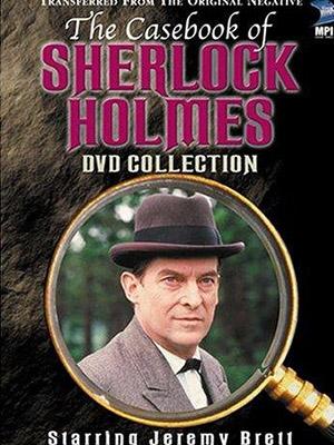 Tàng Thư Của Sherlock Holmes The Case-Book Of Sherlock Holmes.Diễn Viên: Jeremy Brett,Edward Hardwicke,Rosalie Williams,Colin Jeavons
