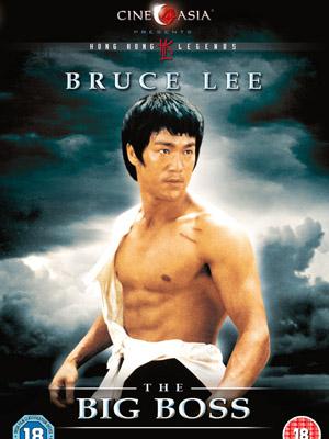 Đường Sơn Đại Huynh The Big Boss.Diễn Viên: Bruce Lee,Maria Yi,James Tien,Lý Tiểu Long