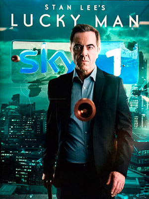 Kẻ May Mắn Phần 1 Stan Lees Lucky Man Season 1.Diễn Viên: Joseph Gatt,Stephen Hagan,James Nesbitt,Paul Blackwell
