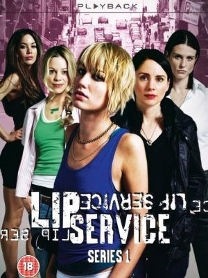Thế Giới Les Lip Service Season 1.Diễn Viên: Fiona Button,Heather Peace,James Anthony Pearson