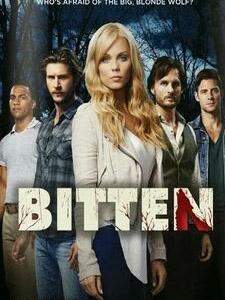 Nanh Vuốt Phần 3 Bitten Season 3.Diễn Viên: Laura Vandervoort,Greg Bryk,Steve Lund