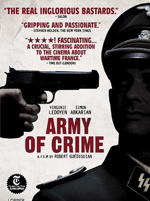 Đội Quân Tội Phạm - Army Of Crime