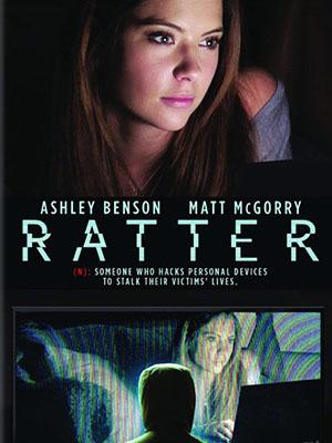 Trò Chơi Đuổi Bắt - Ratter Chưa Sub (2016)