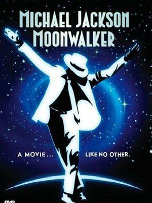 Bước Nhảy Moonwalker - Moonwalker